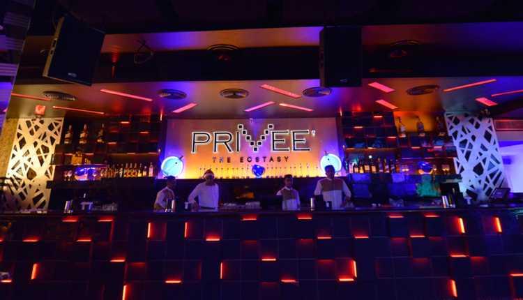 Privee , New Delhi