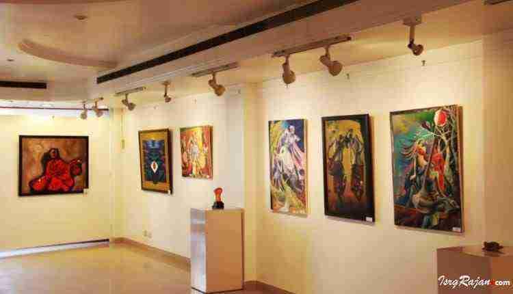 Stupa 18 Art Gallery