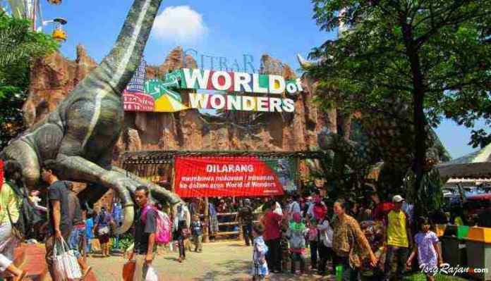 Worlds of Wonder and other Entertainment
