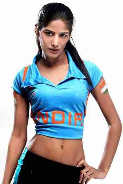 Poonam Pandey, Indian Cricket, IPL