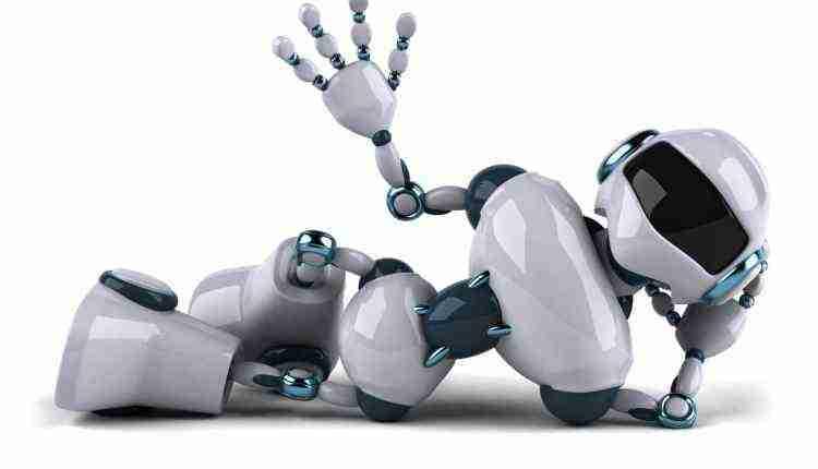 Robot Lying