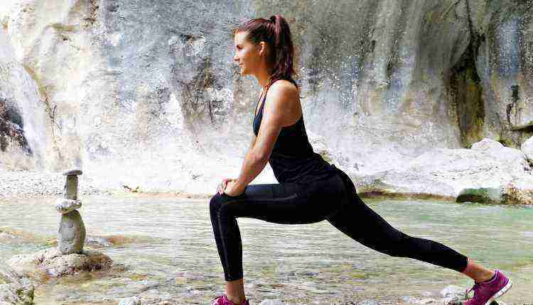 POLYCYSTIC OVARIAN SYNDROME Exercises