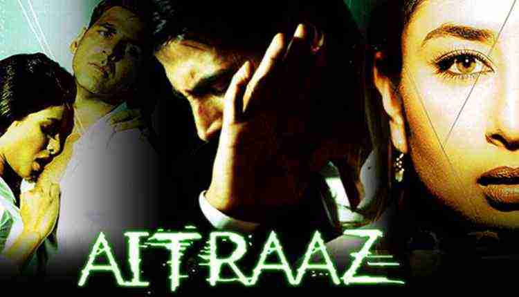 Priyanka Chopra as Sonia Roy in Aitraaz