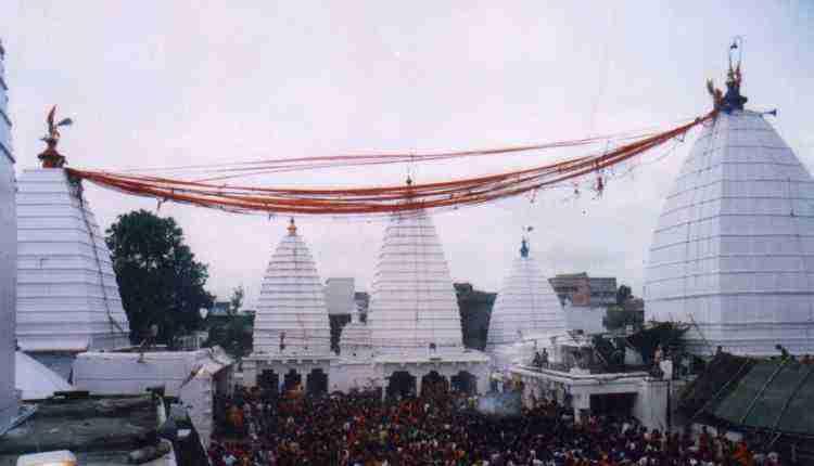Baba Dham, Deoghar