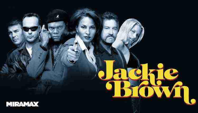 Jackie Brown Movie