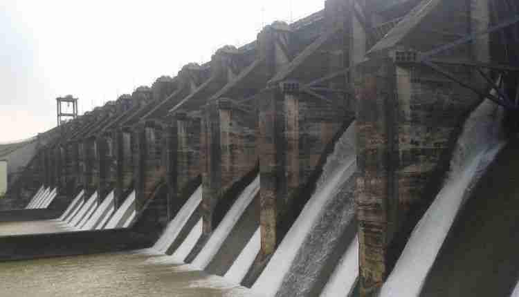 Maithon Dam, Dhanbad