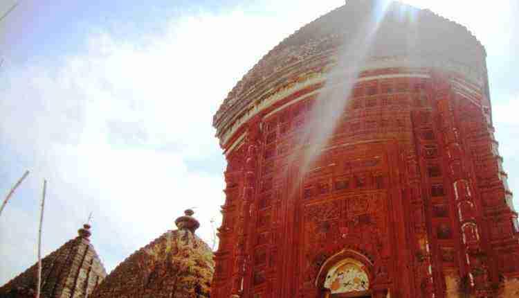 Maluti Temple, Dumka