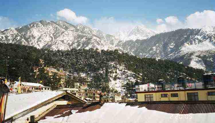 McLeod Ganj Himachal Pradesh