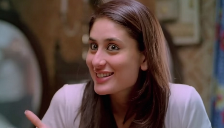 Geet from Jab We Met, Kareena Kapoor