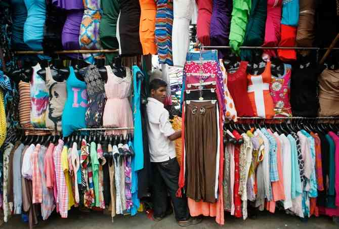 Best Shopping Places In Mumbai Shop Best At Cheaper Rate