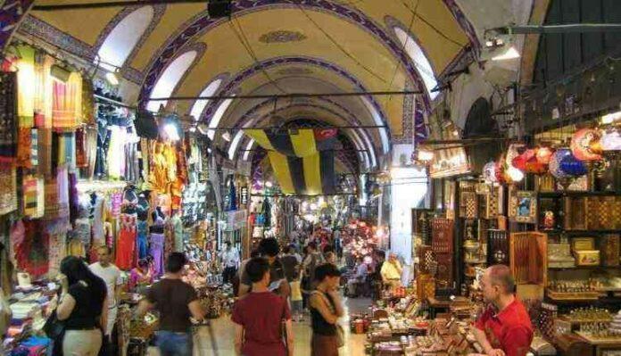 Chor Bazaar, Bhendi Bazaar in Grant Road, South Mumbai