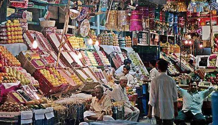 Crawford Market, South Mumbai