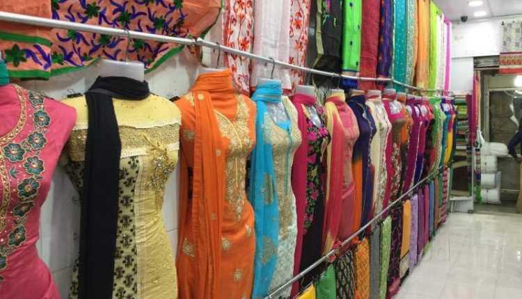 Hindmata Market, Dadar East