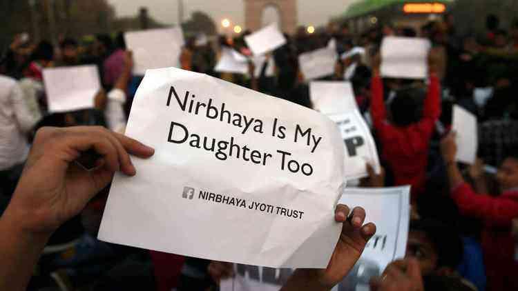 Nirbhaya in my daughter too