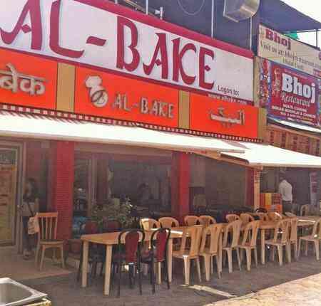 Al Bake