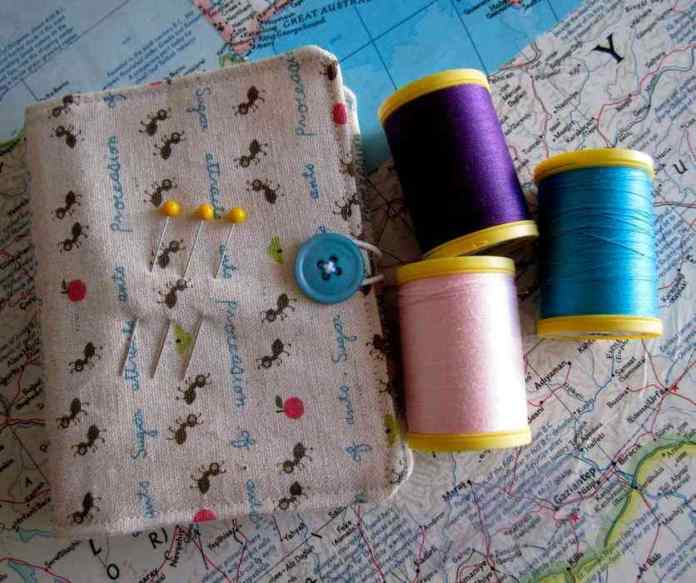 Sewing life hacks