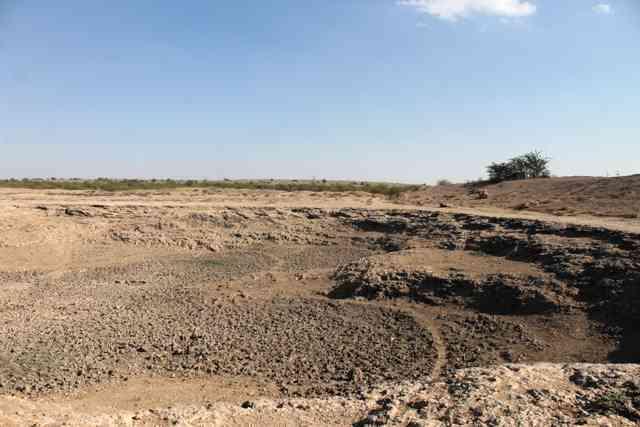 Rajasthan Thar Desert