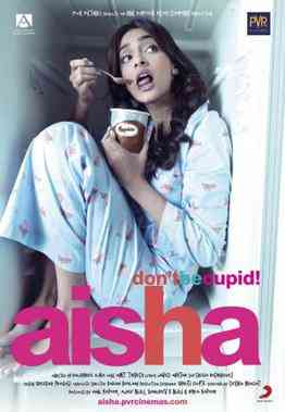 Aisha Movie, bollywood