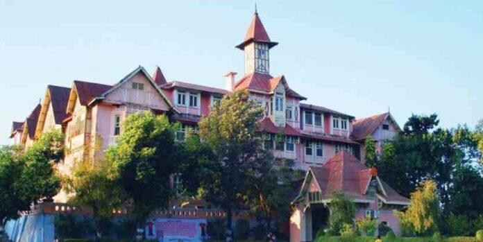 Adarsh Vidya Mandir School