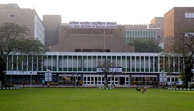 All India Institute of Medical Sciences in New Delhi (AIIMS)