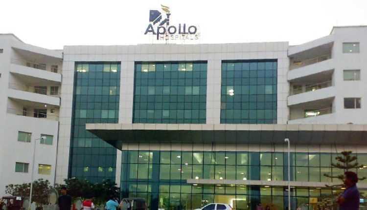 Apollo Hospital, Chennai