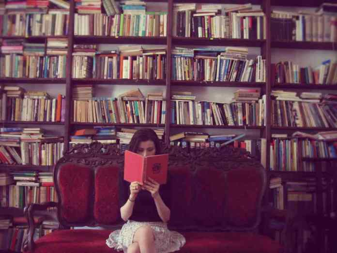 Bibliophiles, book worms