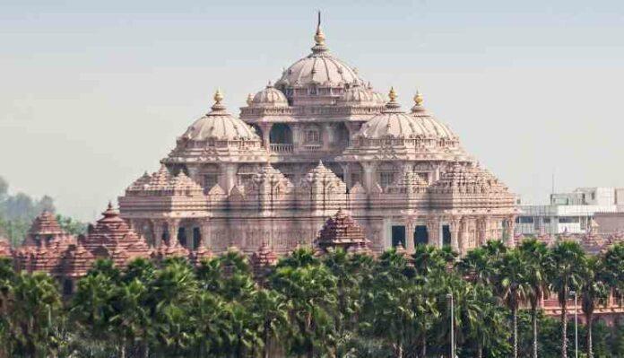 Delhi, Akshardham