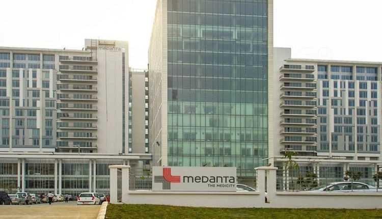 Medanta, The Medicity Hospital, Gurgaon