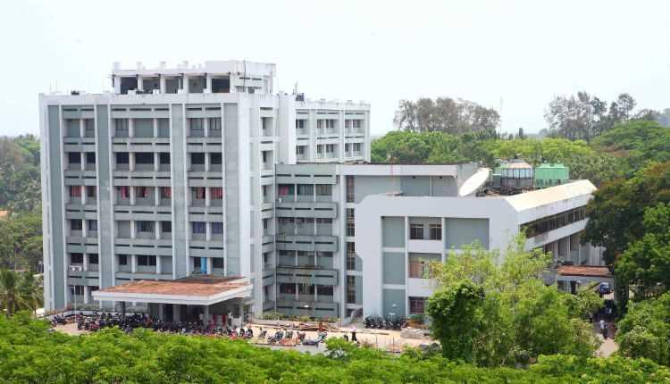 Regional Cancer Centre, Trivandrum