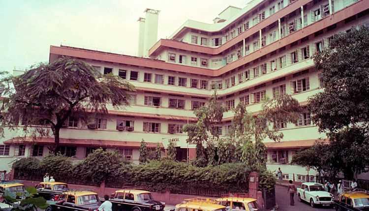 Tata Memorial Centre ( TMC), Parel, Mumbai