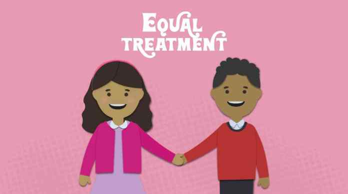 equality treatment
