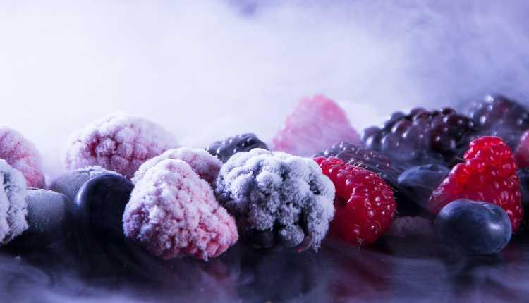 Food Preservation, nanotechnology