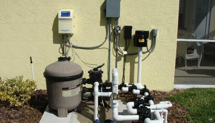 Water Purification, pump, nanotechnology