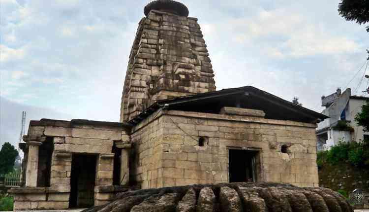 dwarahat temples, uttarakhand