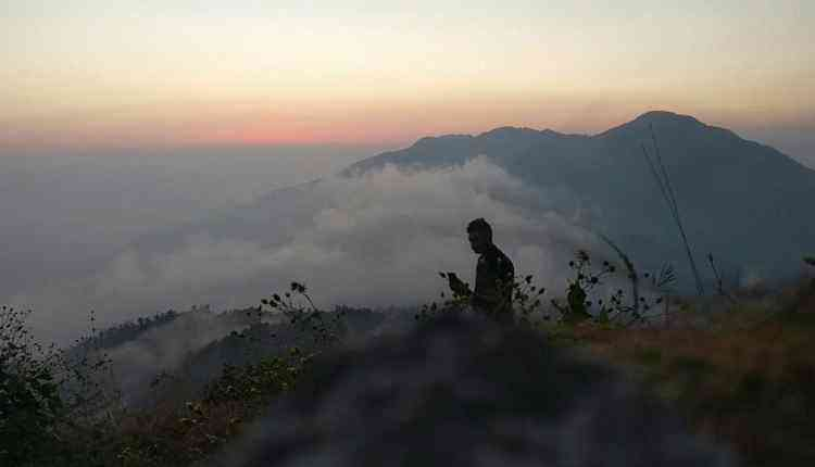 Clouds End Trek, Mussoorie, Uttrakhand