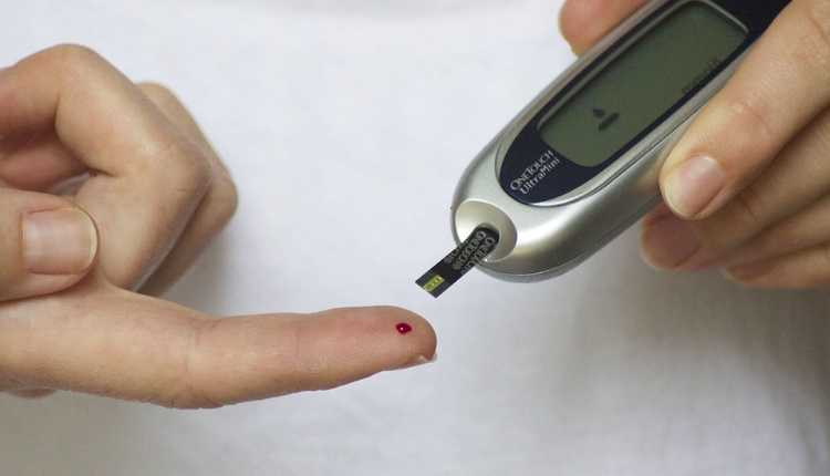 Diabetes, test, sugar