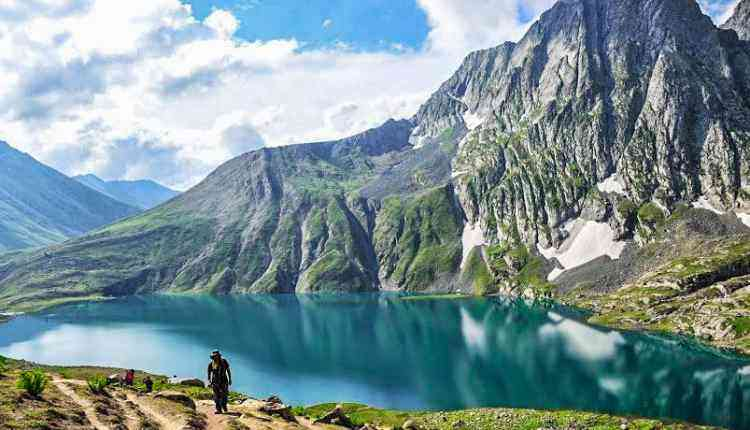 Great Lakes, Jammu and Kashmir