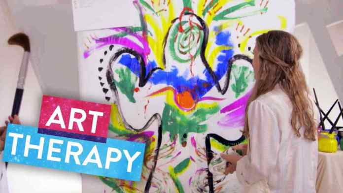 art of therapy psychology