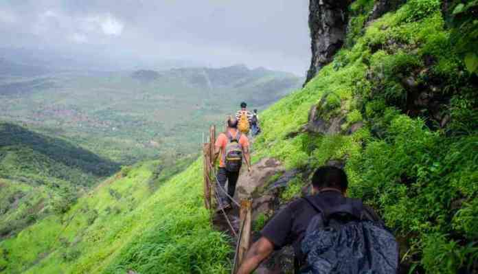 Best Hiking Places In India