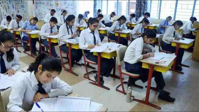 cbse 10th board exams