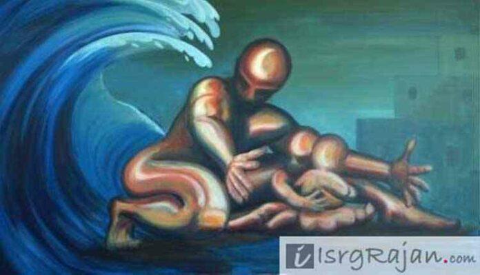 humanity art, painting