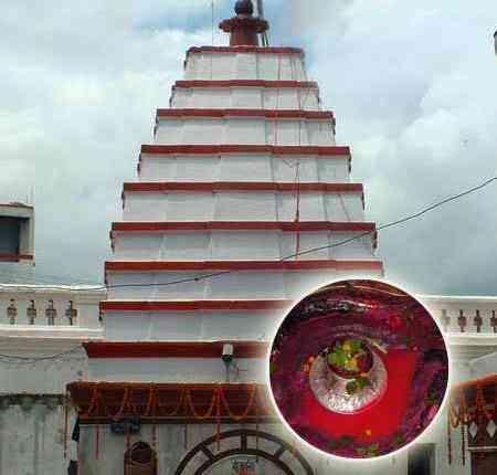 Basukinath temple