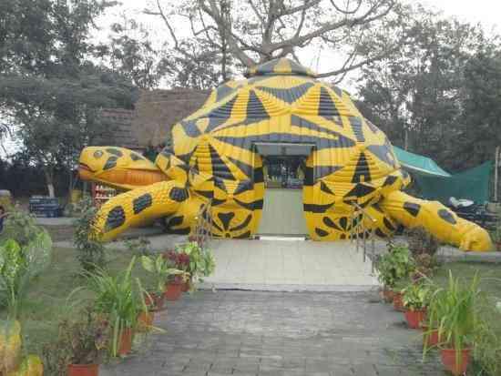 Tata steel zoological park