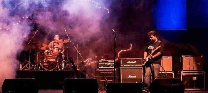 music concert in delhi