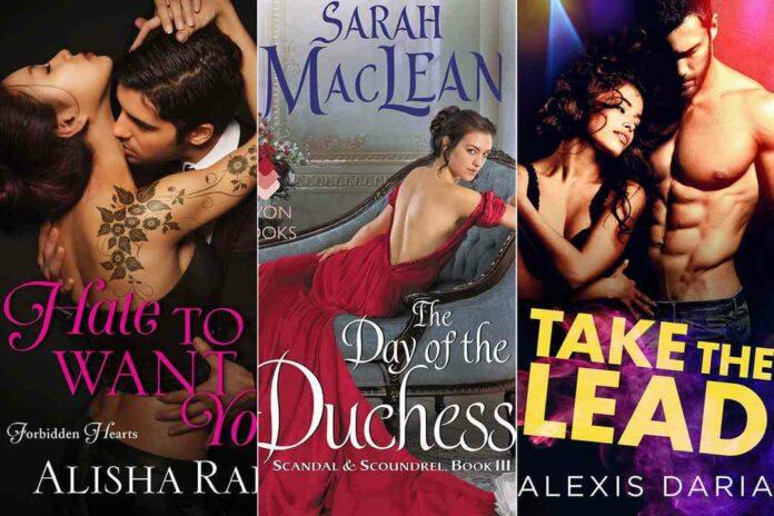 romantic novels