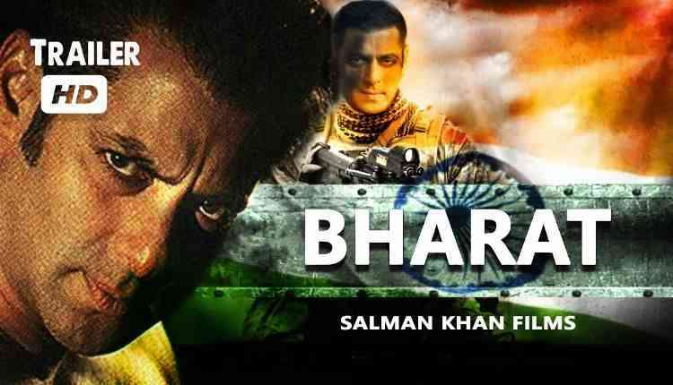 Bharat movie salman khan