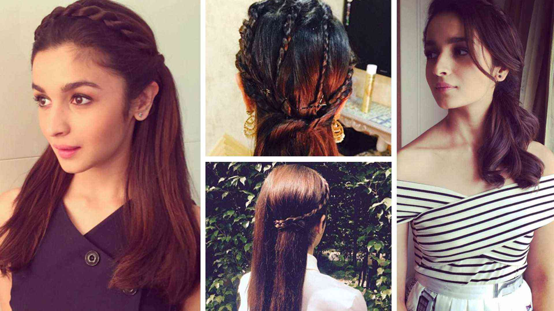 Business And Management Bollywood Hairstyles For Short Hair