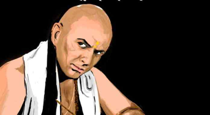 Chanakya an ancient Indian teacher, philosopher