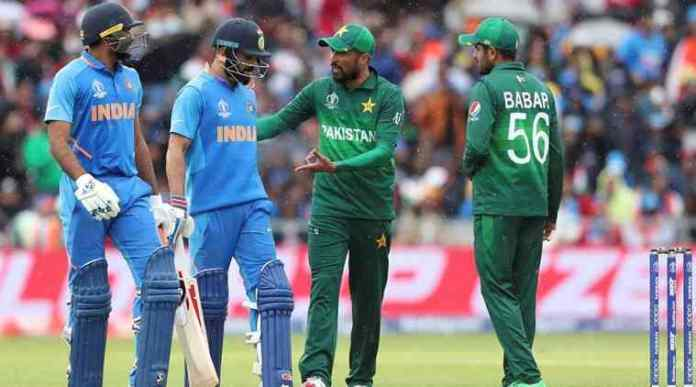 India vs Pakistan Matches