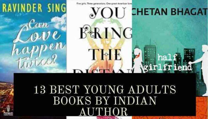 13 Best adult novels